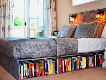 Семь предметов, делающих спальню уютнее