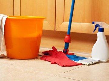 Шесть лайфхаков для быстрой уборки дома