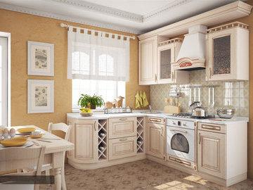 16 классических трендов дизайна кухни. Часть 1