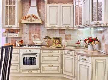 16 классических трендов дизайна кухни. Часть 2