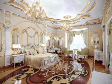 Основные черты и особенности стиля барокко