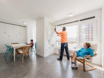 Как быстро поменять интерьер квартиры