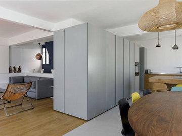 Способы объединения двух квартир в одну