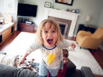 В доме малыш? 8 советов, которые помогут создать безопасную среду для ребёнка
