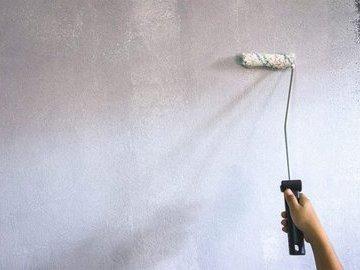 Что сделать перед покраской комнаты