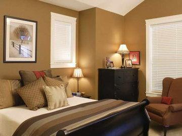 Нейтральные краски для вашего дома