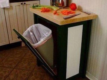 Лайфхаки для маленьких кухонь