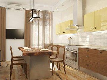 Семь советов по правильному ремонту кухни