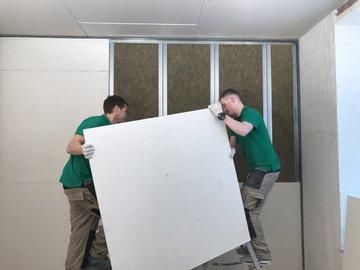Правила звукоизоляции: как уменьшить шум в квартире