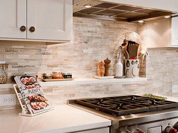 Выбираем кухонное покрытие: плюсы-минусы