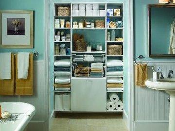 Десять вещей для комфорта в ванной комнате