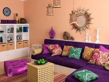 Как по-быстрому обновить обстановку в квартире