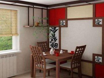 Японские аксессуары на наших кухнях
