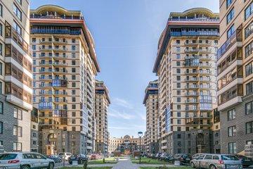 В 2019 году в Москве ввели более 10 млн кв. м недвижимости