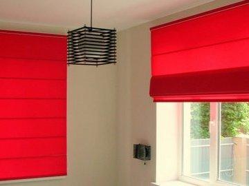 Как правильно подобрать рулонные шторы