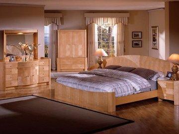 Какой должна быть мебель для спальной комнаты
