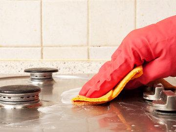 Несколько лайфхаков для эффективной и быстрой уборки