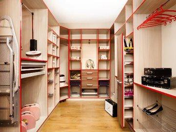 Шкафы, которые сохранят первоначальный вид одежды