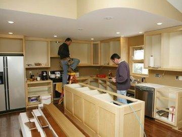 На чем нельзя экономить при ремонте кухни