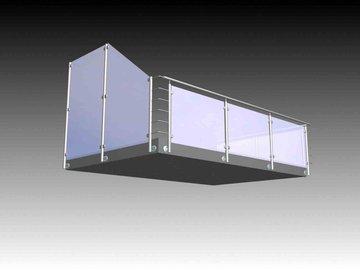 Ищем дополнительное пространство на балконе и лоджии