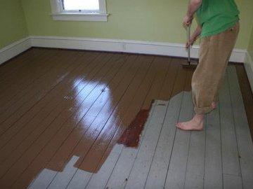 Как выбрать деревянный пол: пять простых шагов